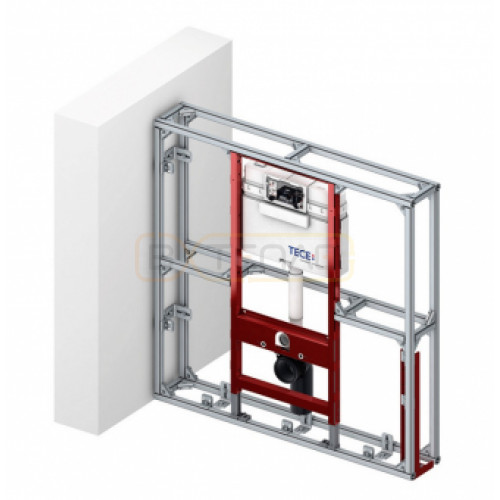 Инсталляция для подвесного унитаза TECE TECEprofil  9300000