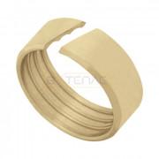 Обжимное кольцо KAN-therm разрезанное d-14, 9006.95