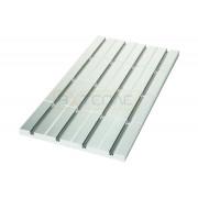 Универсальная панель TECEfloor UP 125 c алюминиевым слоем, 77520010