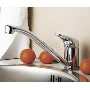 Смеситель WasserKRAFT Oder 6307 для кухни, хром, 6307
