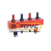 Sinus HidroFixx 120/120 на 4 насосные группы с гидравлическим разделителем, 3318x7