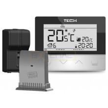 Комнатный термостат Buderus ST-290 v2,беспроводной