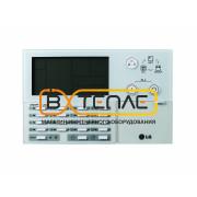 Центральный контроллер AC EZ для изменения параметров работы до 32 внутренних блоков, планирования графика их работы, PQCSZ250S0