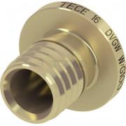 Заглушка TECEflex 16, латунь, 765116