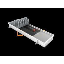 Внутрипольный конвектор EVA с тангенциальным вентилятором KB.90.258