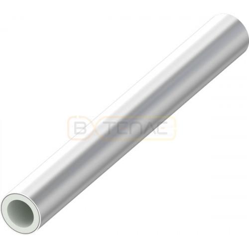 Труба для теплого пола TECEfloor SLQ РЕ-RT/AL/PE DN 16 x 2 в бухтах, 1м