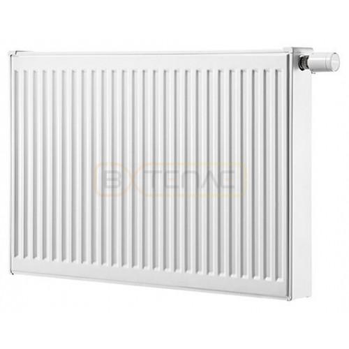 Стальной панельный радиатор отопления Buderus Logatrend VK Profil 33 500 с нижним подключением