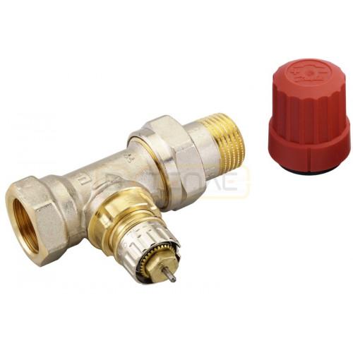 Клапан термостатический Danfoss RTR-N DN 15 прямой (013G7014)