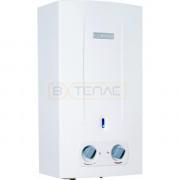Газовый проточный водонагреватель W10 KB, 7736500992