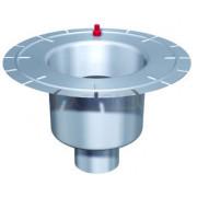 Дренажный трап BASIKA л/c 3,0 DN 100 VK, 303 20 04