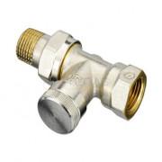 Клапан запорный прямой Danfoss RLV DN 15 (003L0144), 003L0144