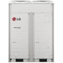 """Наружный блок VRF системы """"Multi V IV Heat Pump"""" с вертикальным выбросом воздуха, режимы работы """"Охлаждение/Нагрев"""", ARUN080LSS0"""