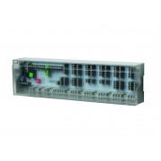 Распределительная коробка TECEfloor Standart 230/24 - 6 зон, 77430028