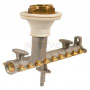Комплект Buderus перенастройки на сжиженный газ NG-LPG GB172-35i
