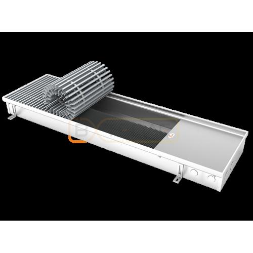 Внутрипольный конвектор EVA K.100.303