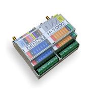 Многофункциональный GSM контроллер отопления Эван ZONT H-1000