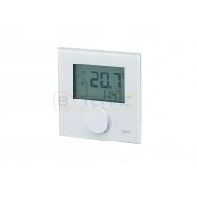 Дизайнерский комнатный термостат TECEfloor RTF- D Design 230 Standard, ЖК-дисплей