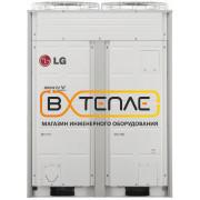 """Наружный блок VRF системы """"Multi V IV Heat Pump"""" с вертикальным выбросом воздуха, режимы работы """"Охлаждение/Нагрев"""", ARUN040GSS0"""