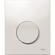 Кнопка смыва TECE Loop Urinal пергамон, 9242601