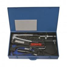 Инструмент KAN-Therm Push гидравлический с ножным приводом - комплект