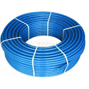 Труба металлопластиковая KAN-therm PE-Xc/AL/PE-HD Push PLATINUM 25x3,5 в бухте