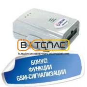 модуль GSM-climate