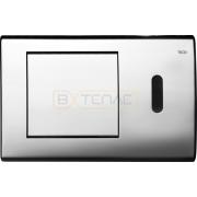 Кнопка смыва TECE Planus 6 В хром