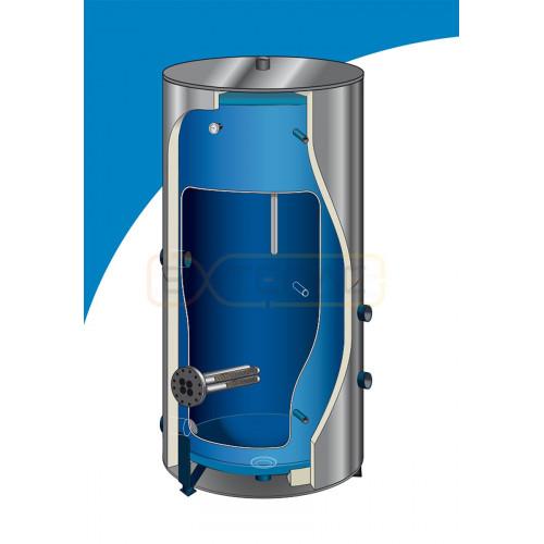 Электрический водонагреватель ATLANTIC Corhydro 1000L