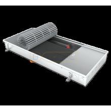 Внутрипольный конвектор EVA с тангенциальным вентилятором KB.90.403