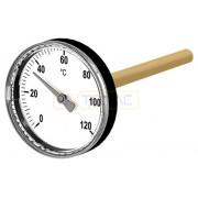 Термометр Buderus аналоговый для бака L/LT/SF
