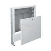 Шкаф коллекторный KAN‑Therm SWP-OP 11/7 (в750-850 х ш780 х г110-165)