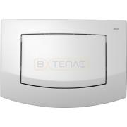 Кнопка смыва TECE Ambia белая антибактериальная, 9240140