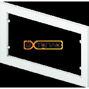 Дистанционная рамка для кнопки TECE Now белая, 9240410