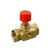 Ручной запорный клапан Danfoss ASV-M DN20 (003L7692), 003L7692
