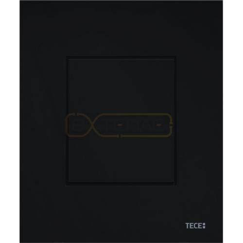 Кнопка смыва TECE Now Urinal черная