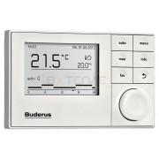 Пульт управления Buderus RC310 White