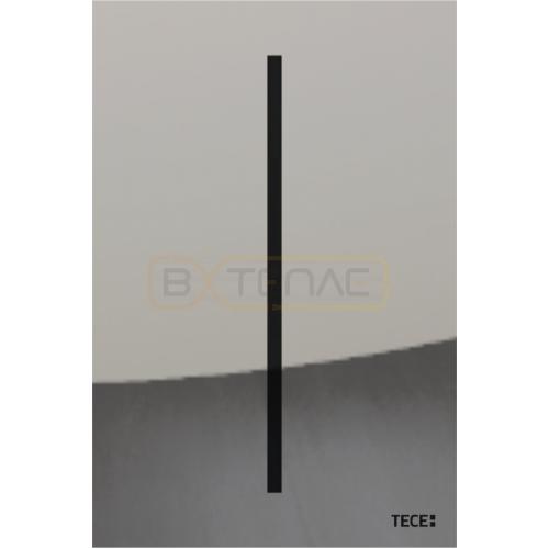 Кнопка смыва TECE Filo Urinal 7,2 В хром