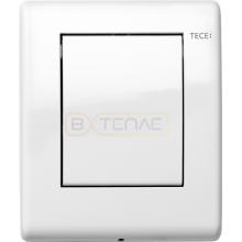Кнопка смыва TECE Planus Urinal белая глянцевая