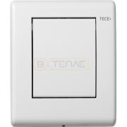 Кнопка смыва TECE Planus Urinal белая матовая, 9242312