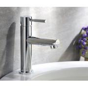 Смеситель WasserKRAFT Main 4104 для умывальника, картридж Ø 25 мм, хром, 4104