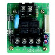 Модуль внешнего сигнала, PQDSA
