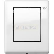 Кнопка смыва TECE Planus Urinal белая глянцевая, 9242314
