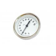 Накладной термометр для теплого пола, TECE